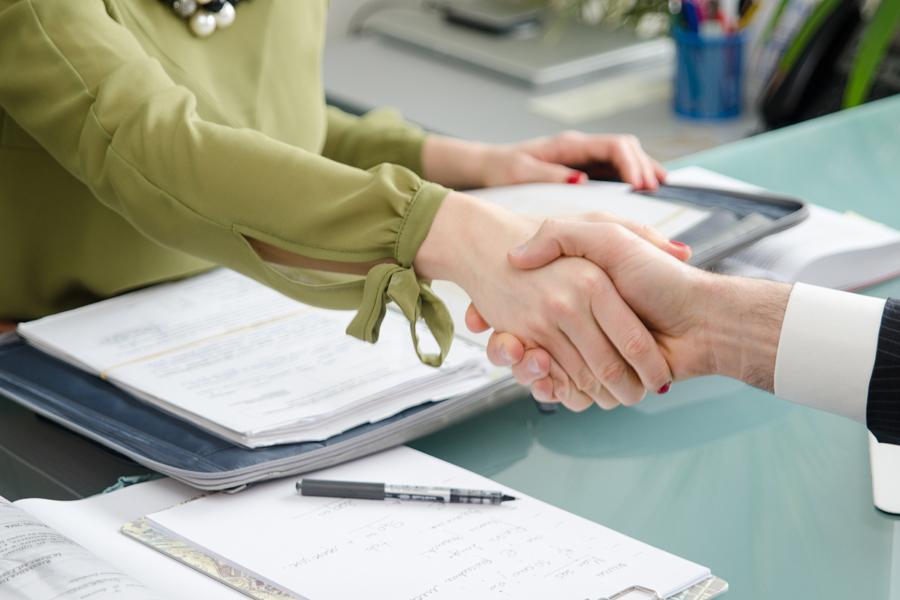 Handshake - Image