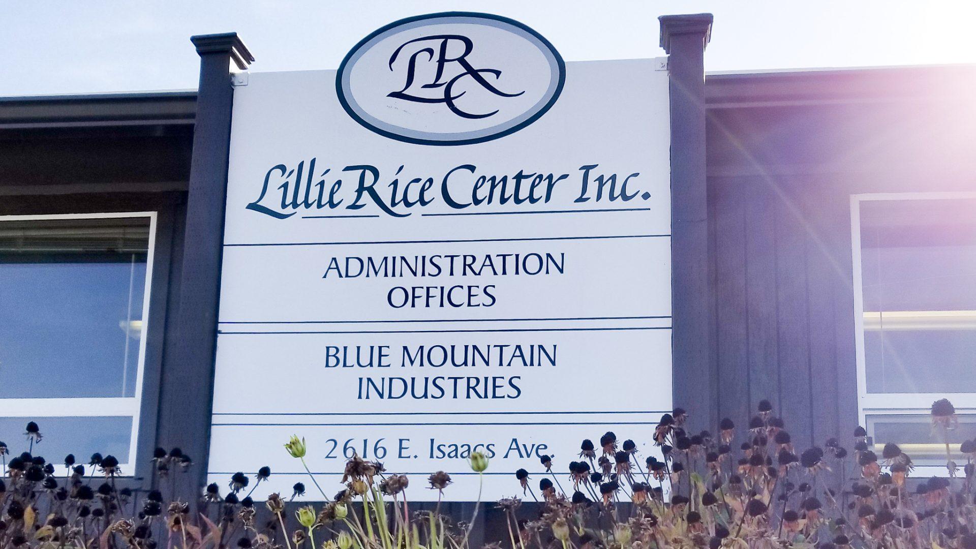 Blue Mountain Industries